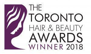 Hair and Beauty Award 2018