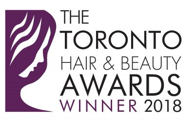 HD Beauty Permanent Makeup Academy in Vaughan Receives Best Of Hair and Beauty Award 2018