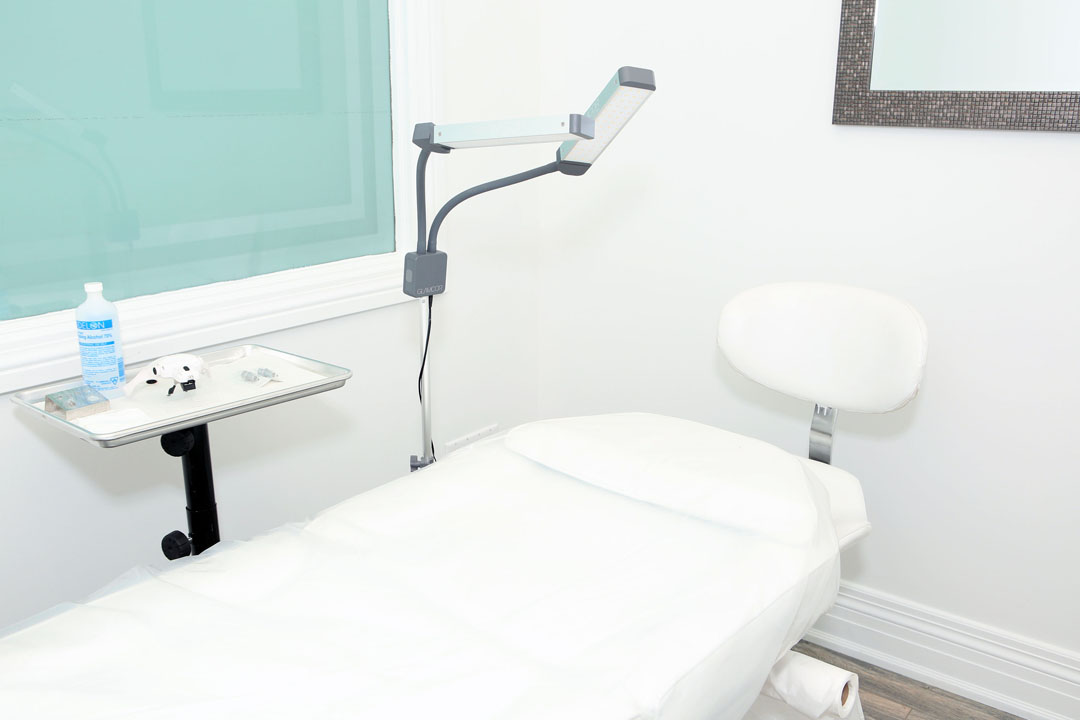HD Permanent Makeup Cabinet