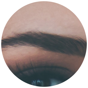 eyebrow-circle