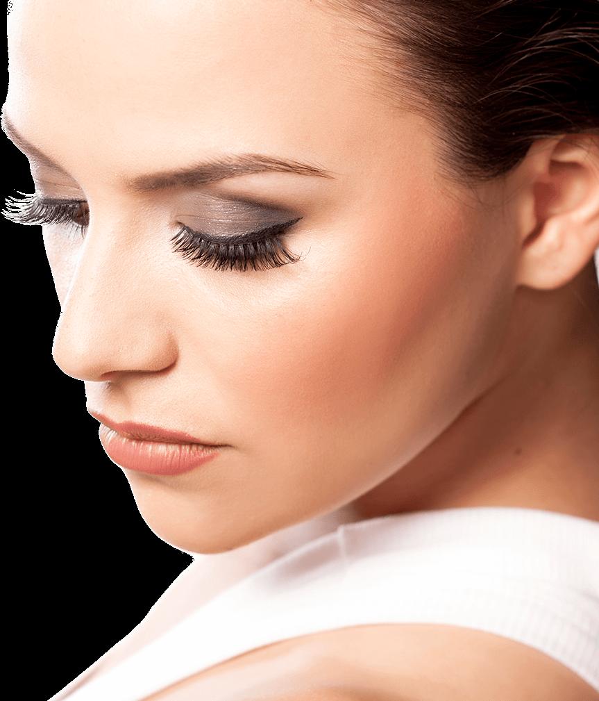 Photo of Eyebrow Model
