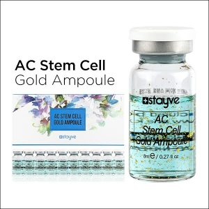 stayve ac stem cell gold ampoule