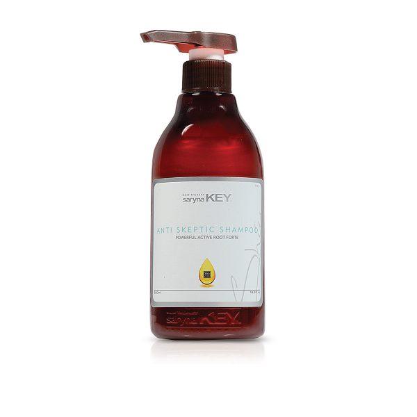 Anti Skeptic Shampoo