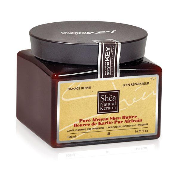 Shea Butter Beauty Cosmetics