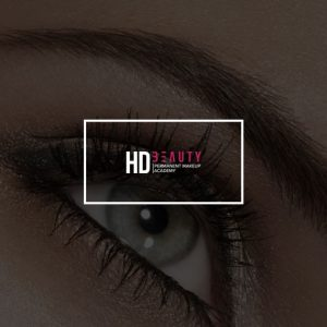 HD Beauty Logo