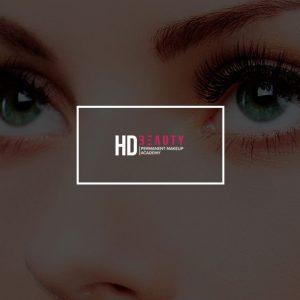 permanent makeup - eyeliner