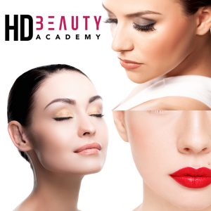 PERMANENT MAKEUP FULL ONLINE TRAINING (BROWS, LIPS, EYELINER)