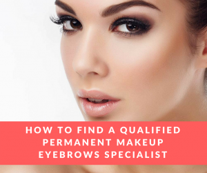 Eyebrows Specialist
