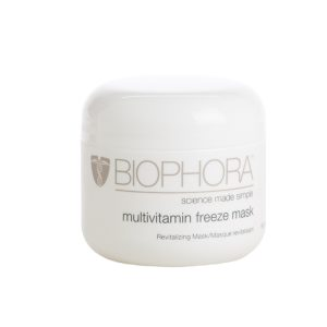 Multivitamin Freeze Mask Biophora