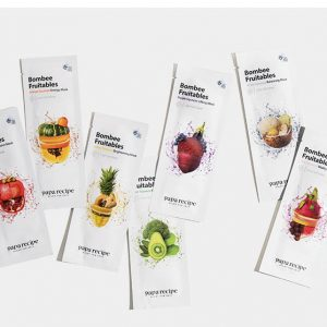 Hydrating Face Sheet Masks