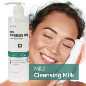 Stayve Cleansing Milk