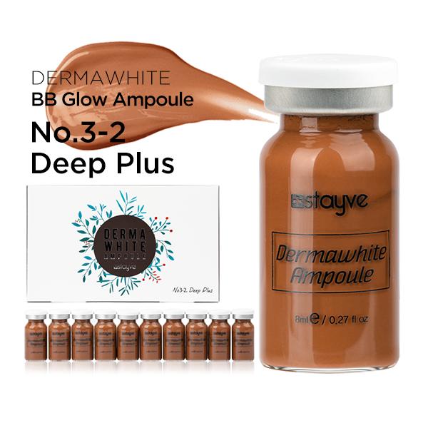 Stayve Dermawhite BB Glow Ampoule No. 3-2 Deep Plus