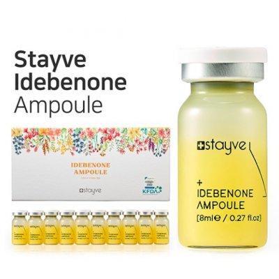 Stayve Idebenone Ampoule