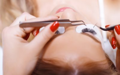 Top 5 Reasons Why You Should Get Lash Extensions