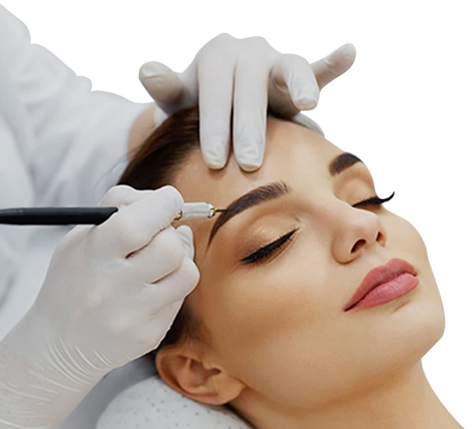 Photo of Our Permanent Makeup Artist