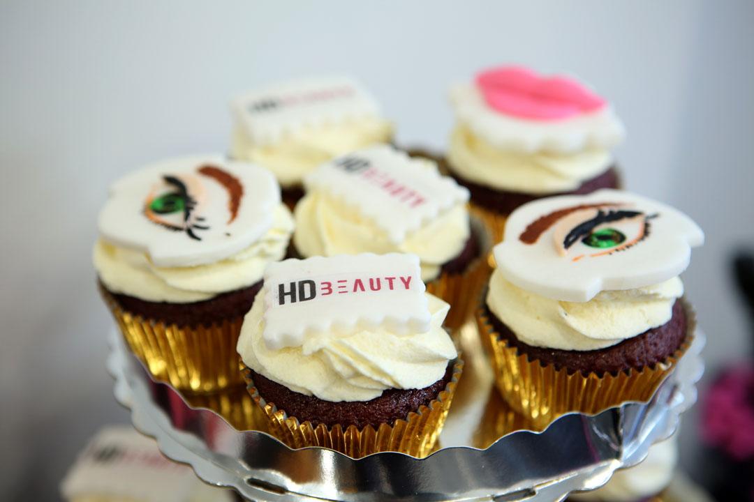 hd beauty cupcakes