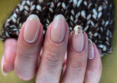 nail technician school