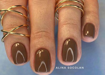 nail courses toronto