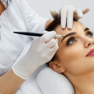Permanent Makeup (Coming Soon...)